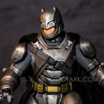One12 DC BVS Armored Batman 1