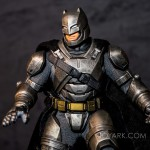 One12 DC BVS Armored Batman 2