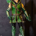One12 DC Green Arrow 2