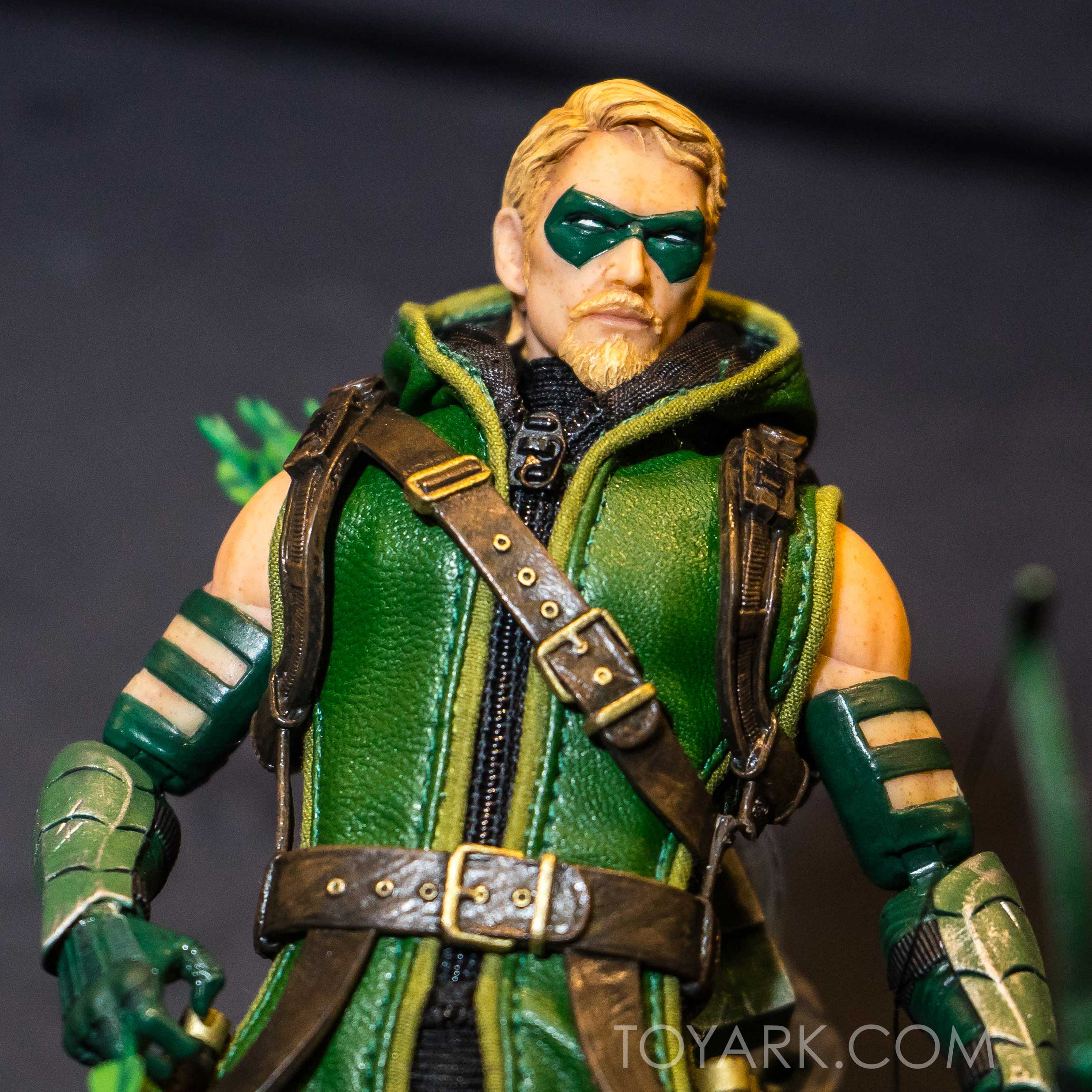 One12 DC Green Arrow 3