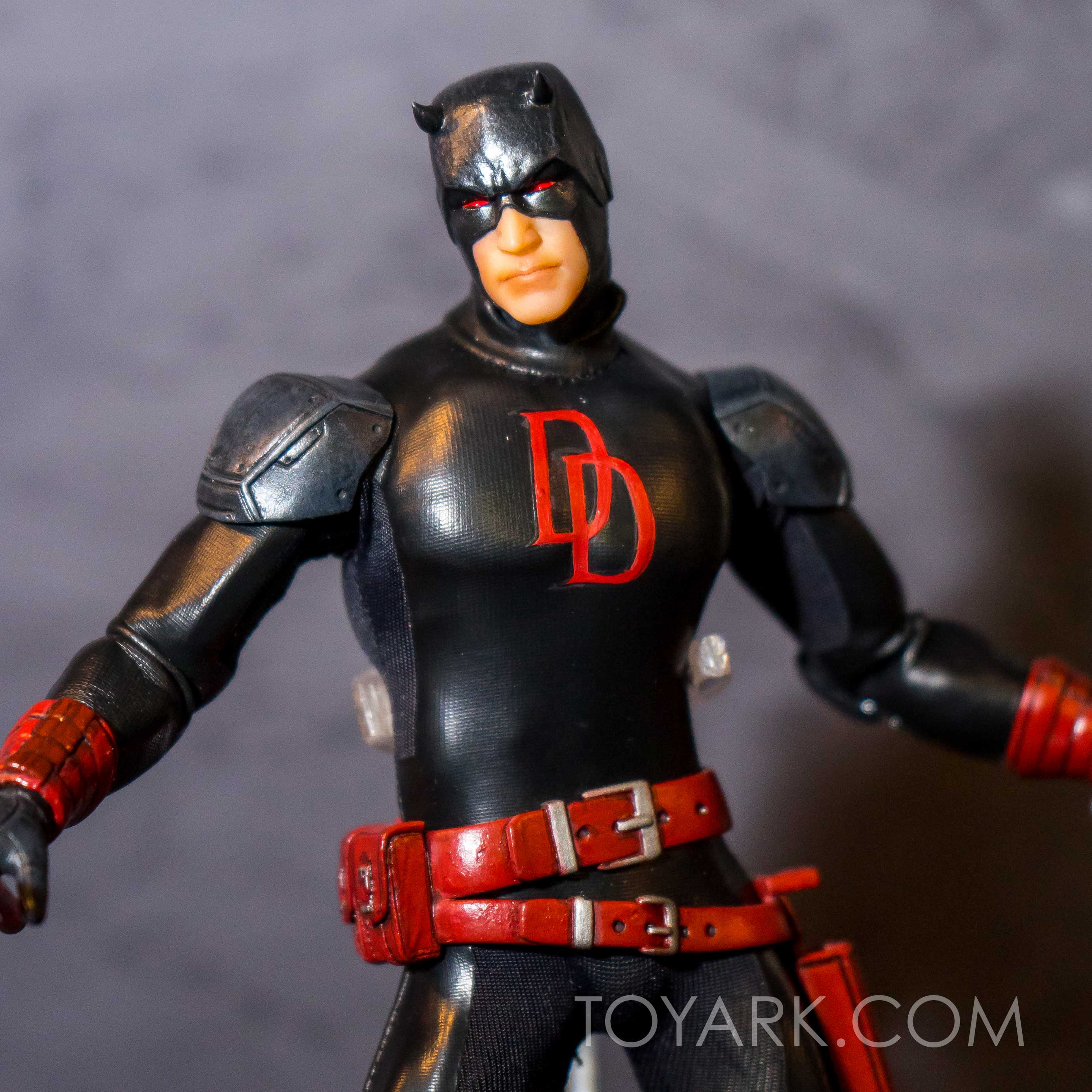 One12 Marvel Daredevil Black 3