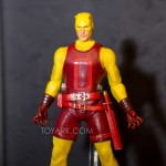 One12 Marvel Daredevil Yellow 1