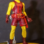 One12 Marvel Daredevil Yellow 2