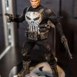 One12 Marvel Punisher Black 2