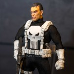 One12 Marvel Punisher White 1
