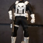 One12 Marvel Punisher White 2