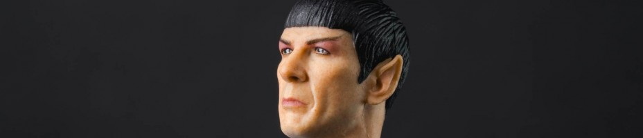 One12 Spock 16