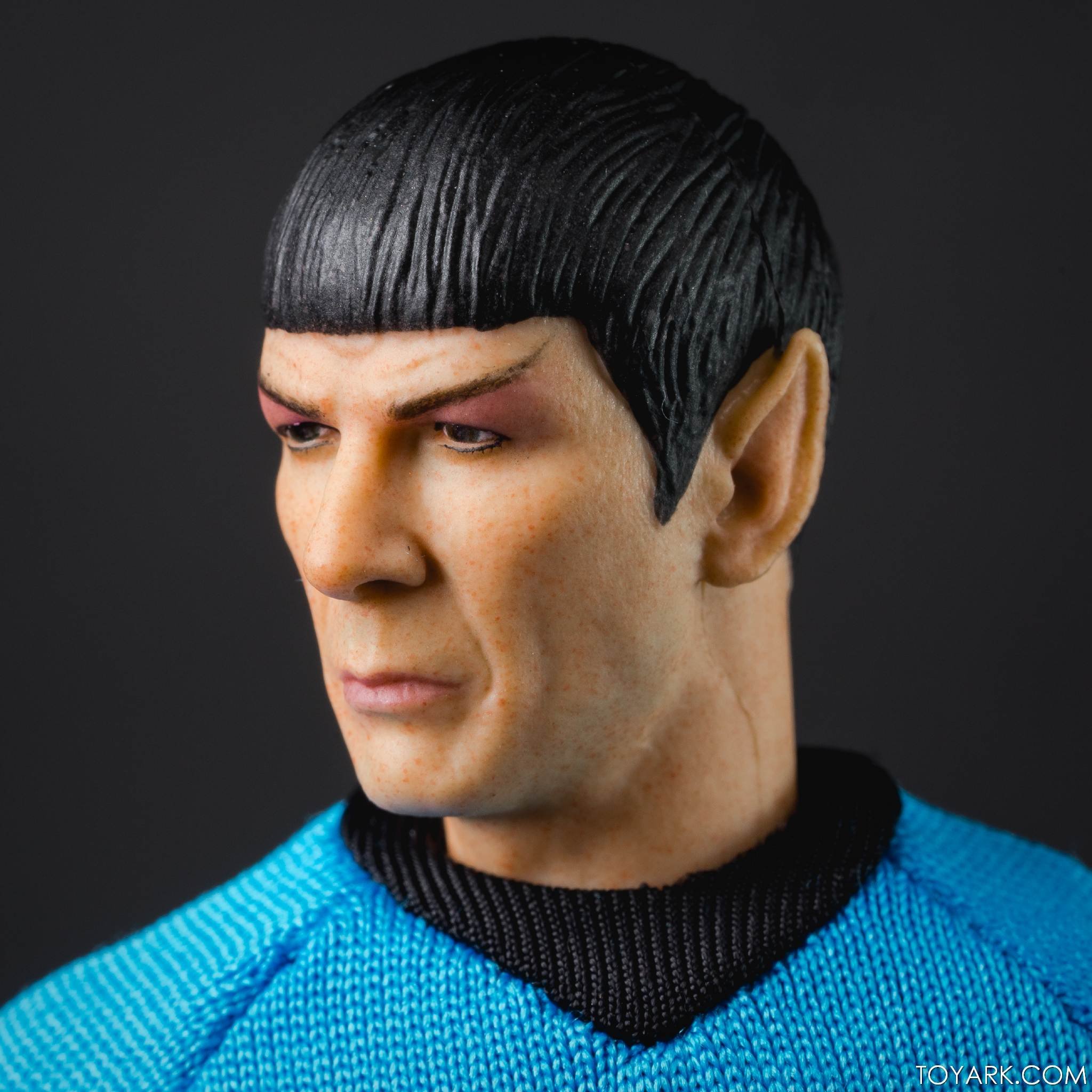 One12 Spock 36