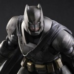 PAK Batman v Superman Armored Batman 003