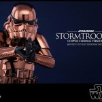 PC Copper Chrome Stormtrooper Hot Toys 04