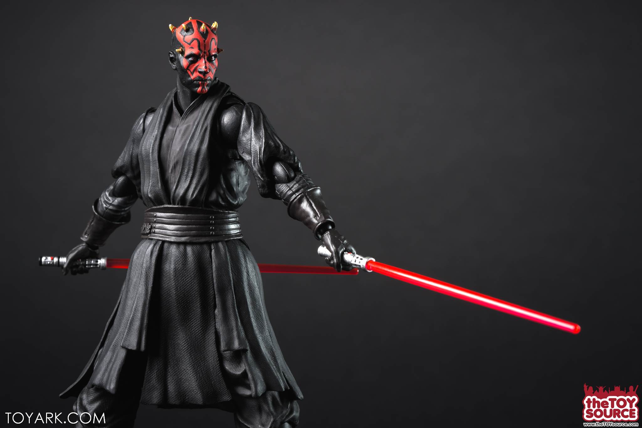 SHF Darth Maul 13