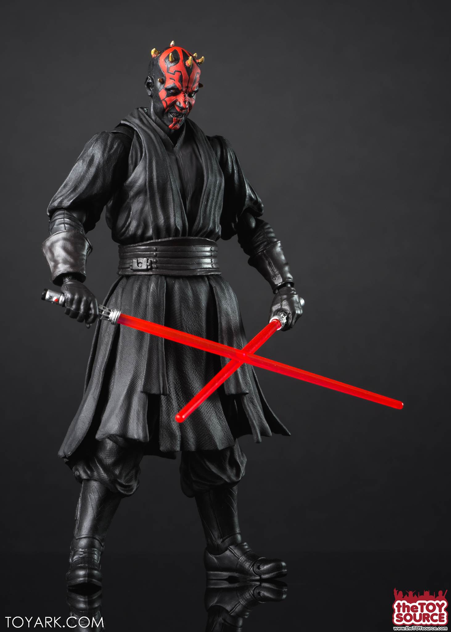 SHF Darth Maul 18