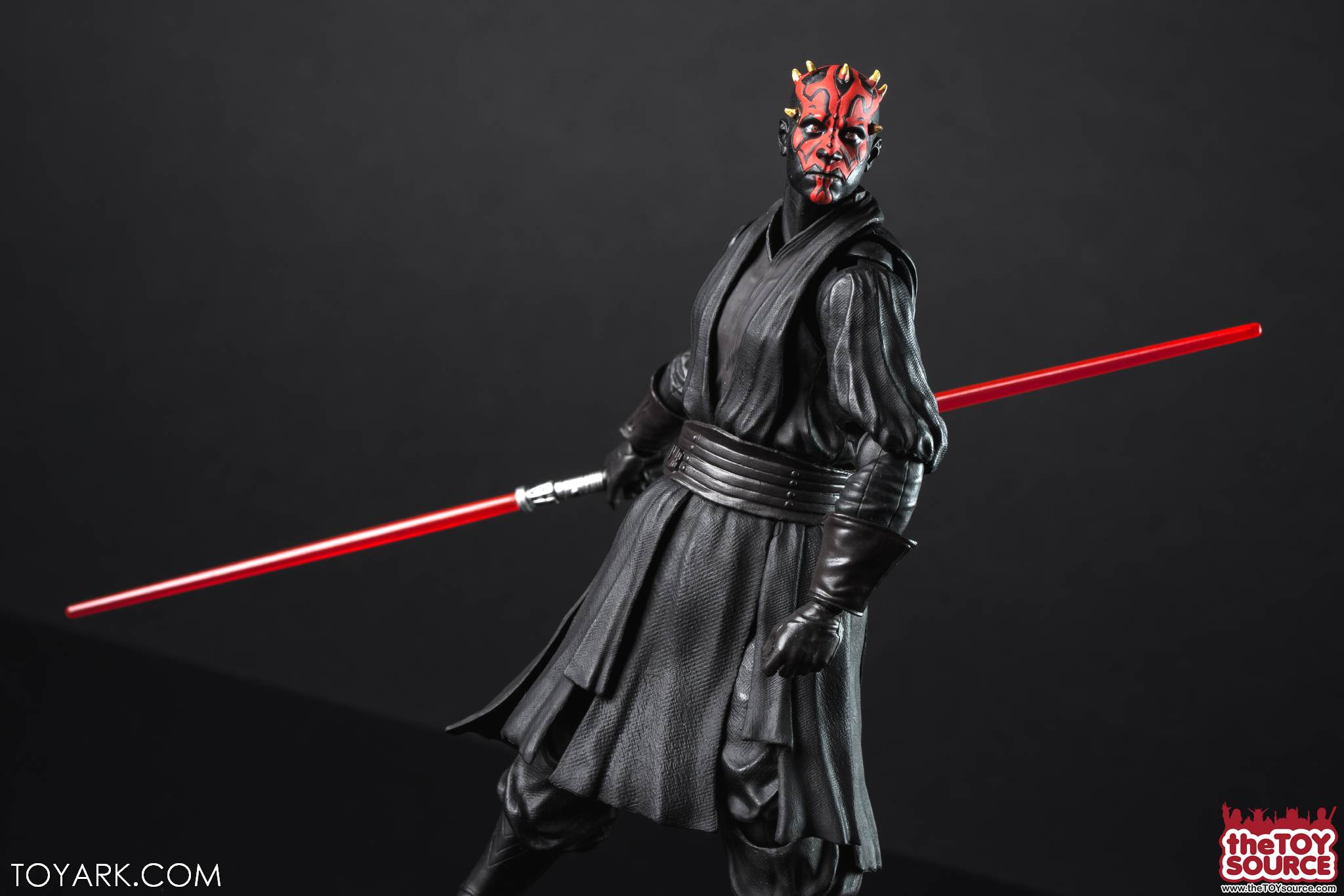 SHF Darth Maul 24