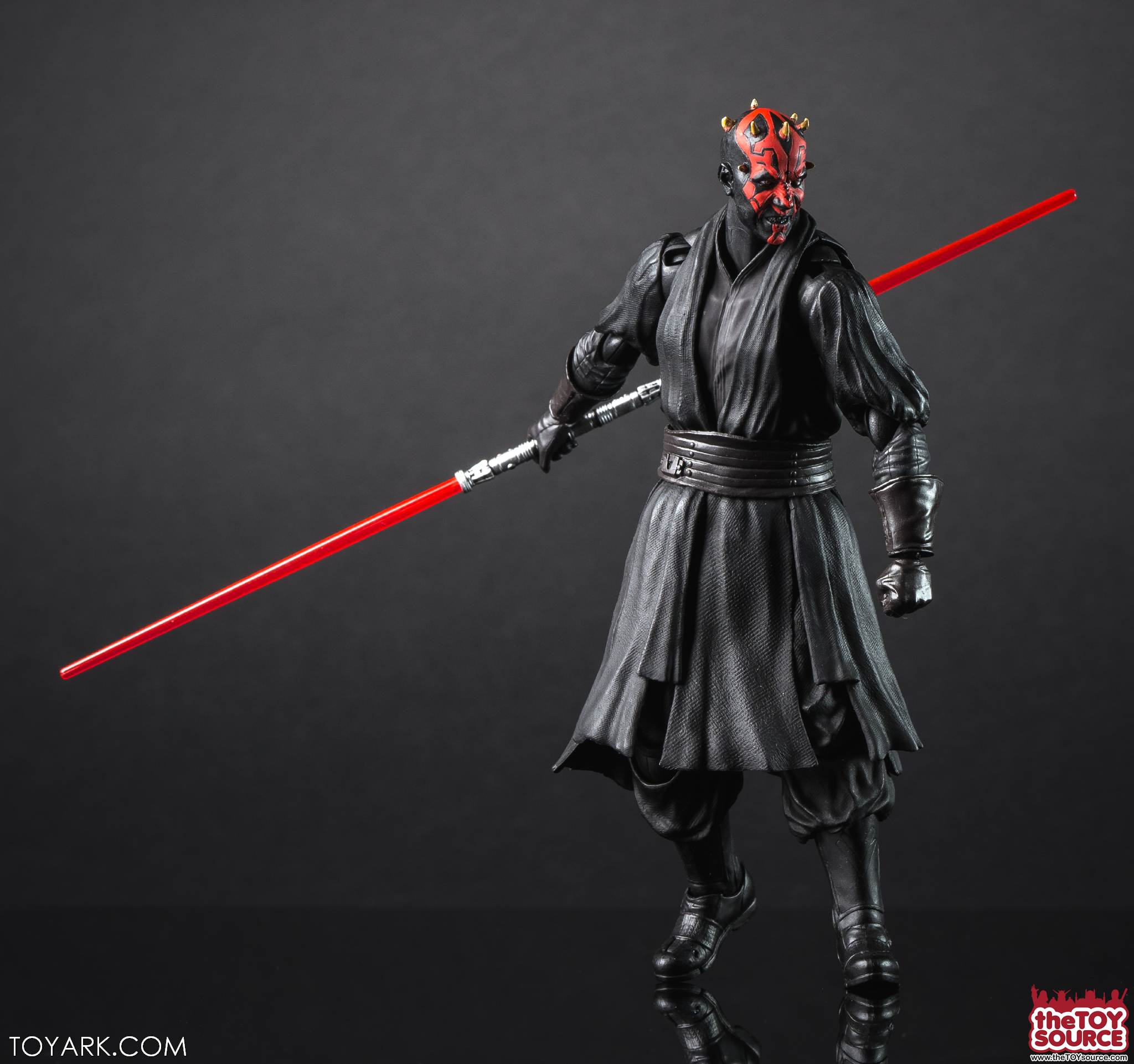 SHF Darth Maul 27