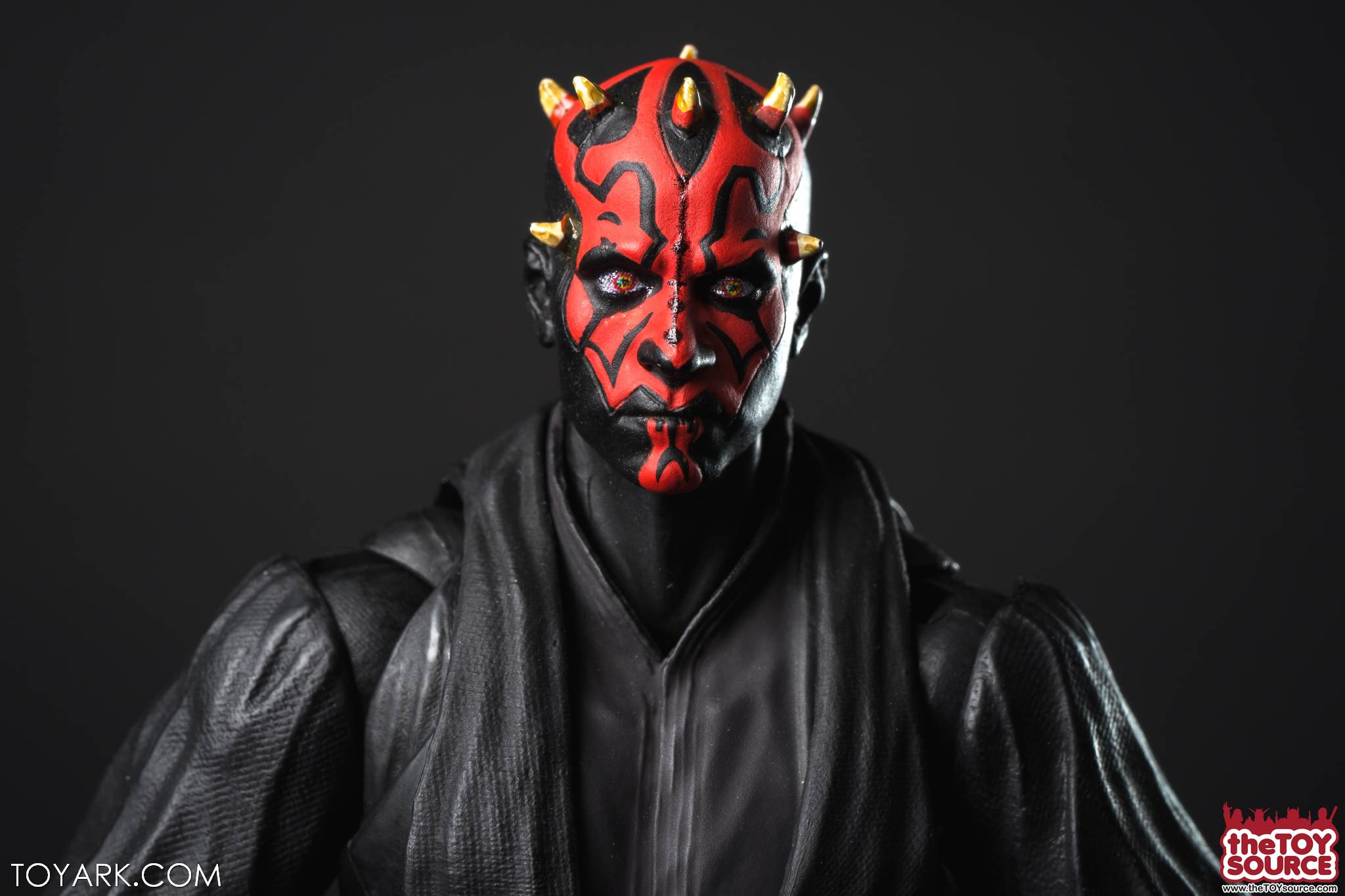 SHF Darth Maul 31