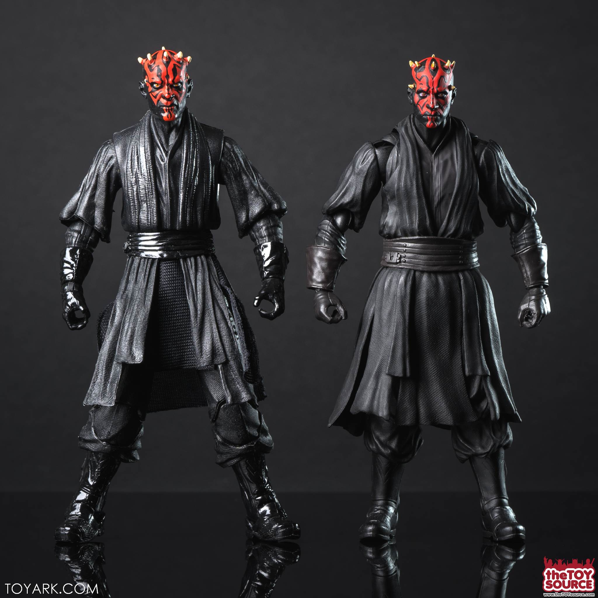 SHF Darth Maul 45