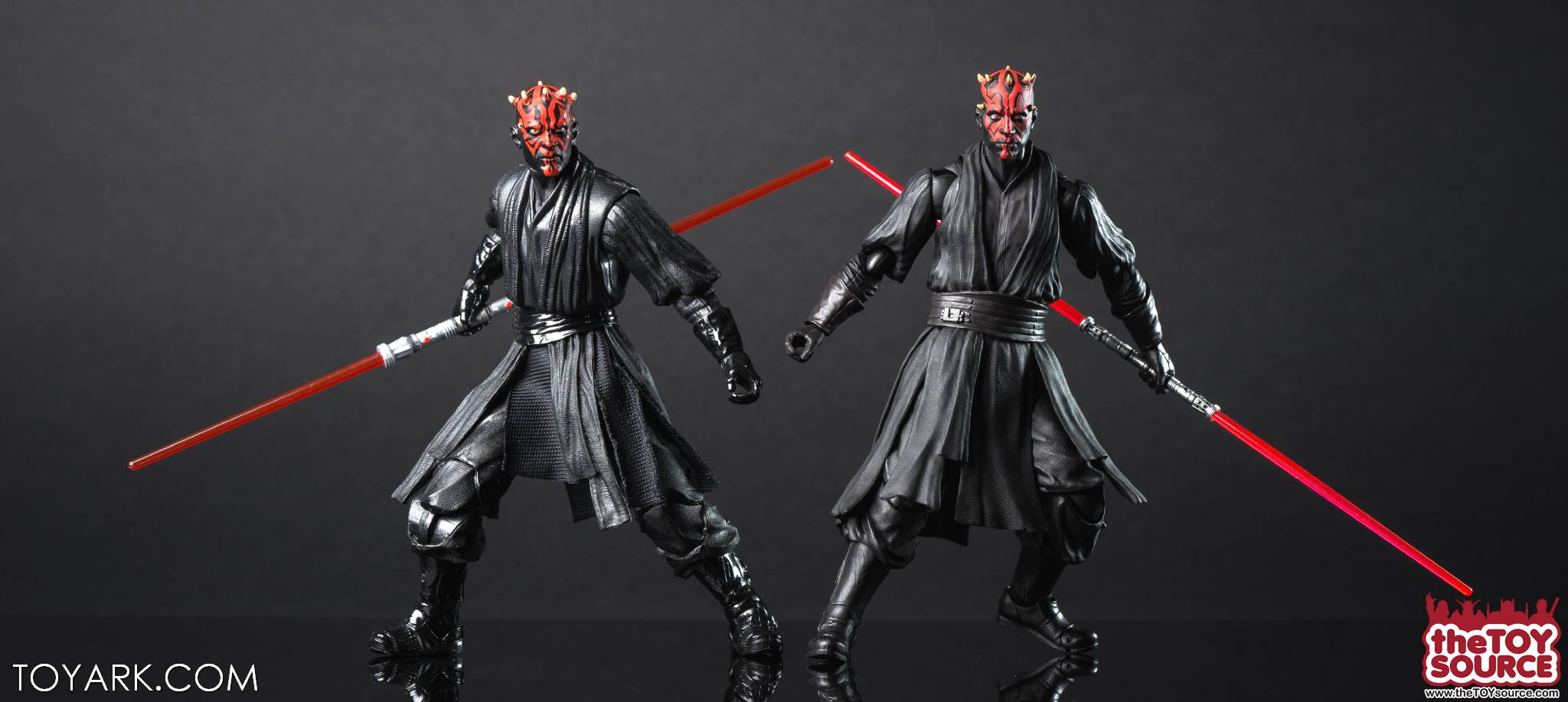 SHF Darth Maul 48