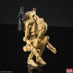 SHF Star Wars Battle Droid 04