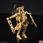 SHF Star Wars Battle Droid 05
