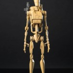 SHF Star Wars Battle Droid 08