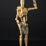 SHF Star Wars Battle Droid 10