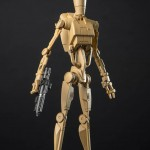 SHF Star Wars Battle Droid 11