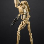 SHF Star Wars Battle Droid 12