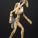 SHF Star Wars Battle Droid 13