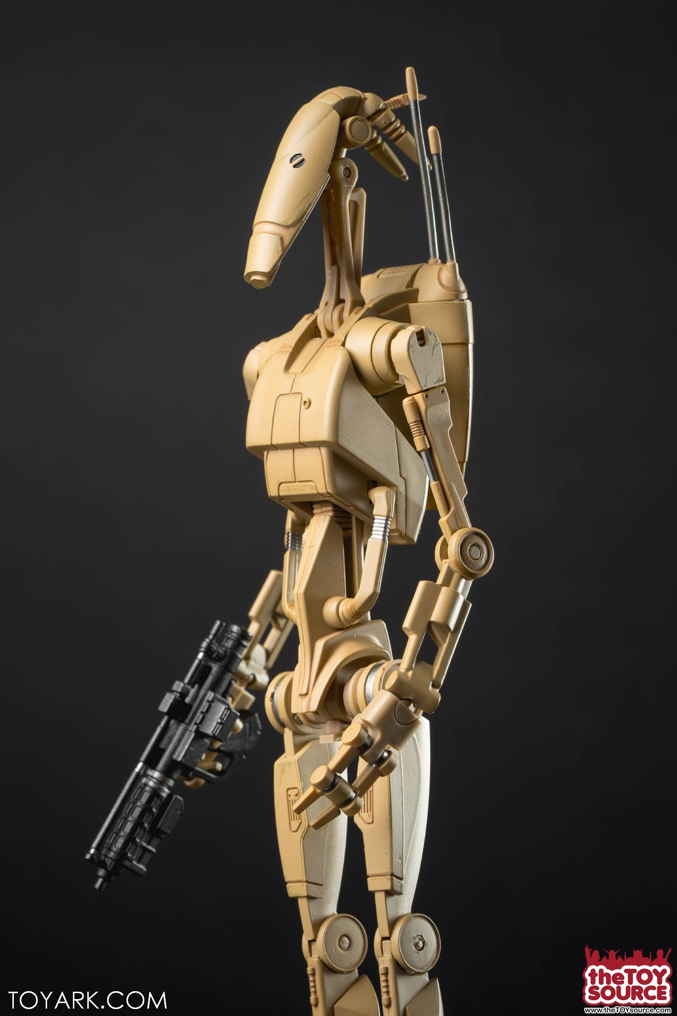 SHF Star Wars Battle Droid 14