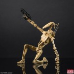 SHF Star Wars Battle Droid 17