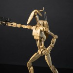 SHF Star Wars Battle Droid 18