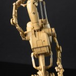 SHF Star Wars Battle Droid 19