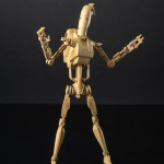 SHF Star Wars Battle Droid 20
