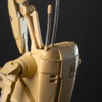 SHF Star Wars Battle Droid 21