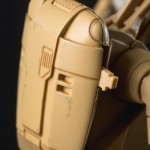 SHF Star Wars Battle Droid 25