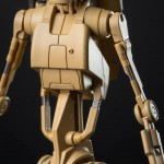 SHF Star Wars Battle Droid 28