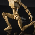 SHF Star Wars Battle Droid 29