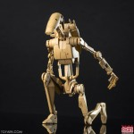 SHF Star Wars Battle Droid 30