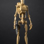 SHF Star Wars Battle Droid 31
