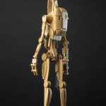 SHF Star Wars Battle Droid 32