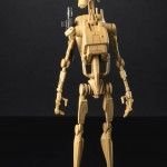SHF Star Wars Battle Droid 34