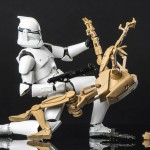 SHF Star Wars Battle Droid 37