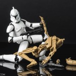 SHF Star Wars Battle Droid 38