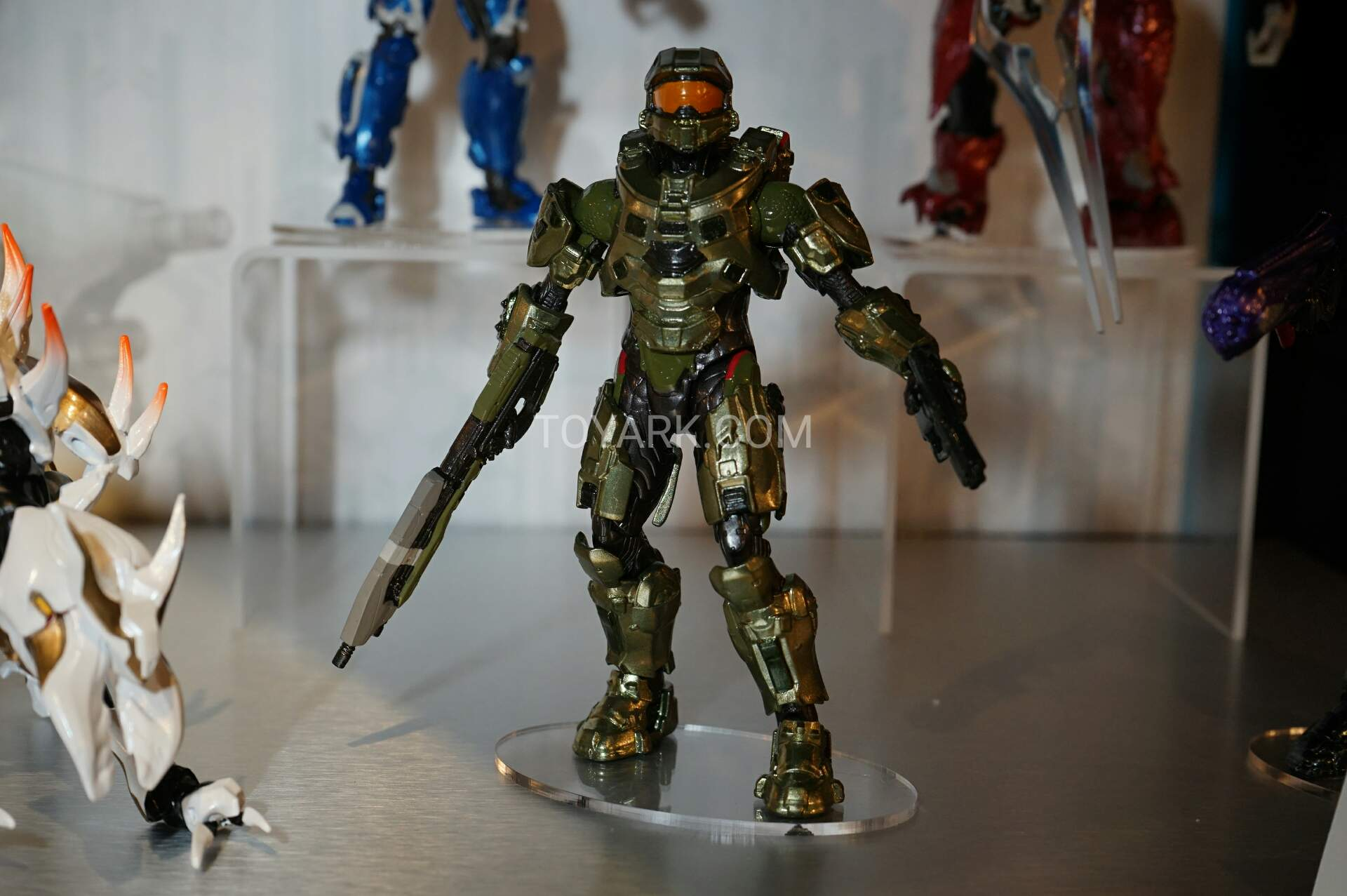 Halo Toys: By Mattel - Page 2 - The Fwoosh Forums