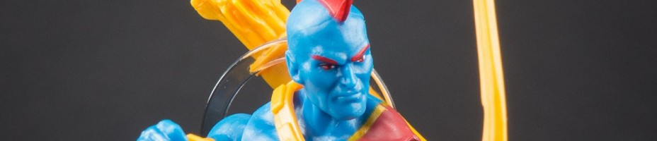 Yondu Marvel Legends 012