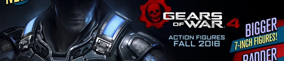 gears of war featured product image