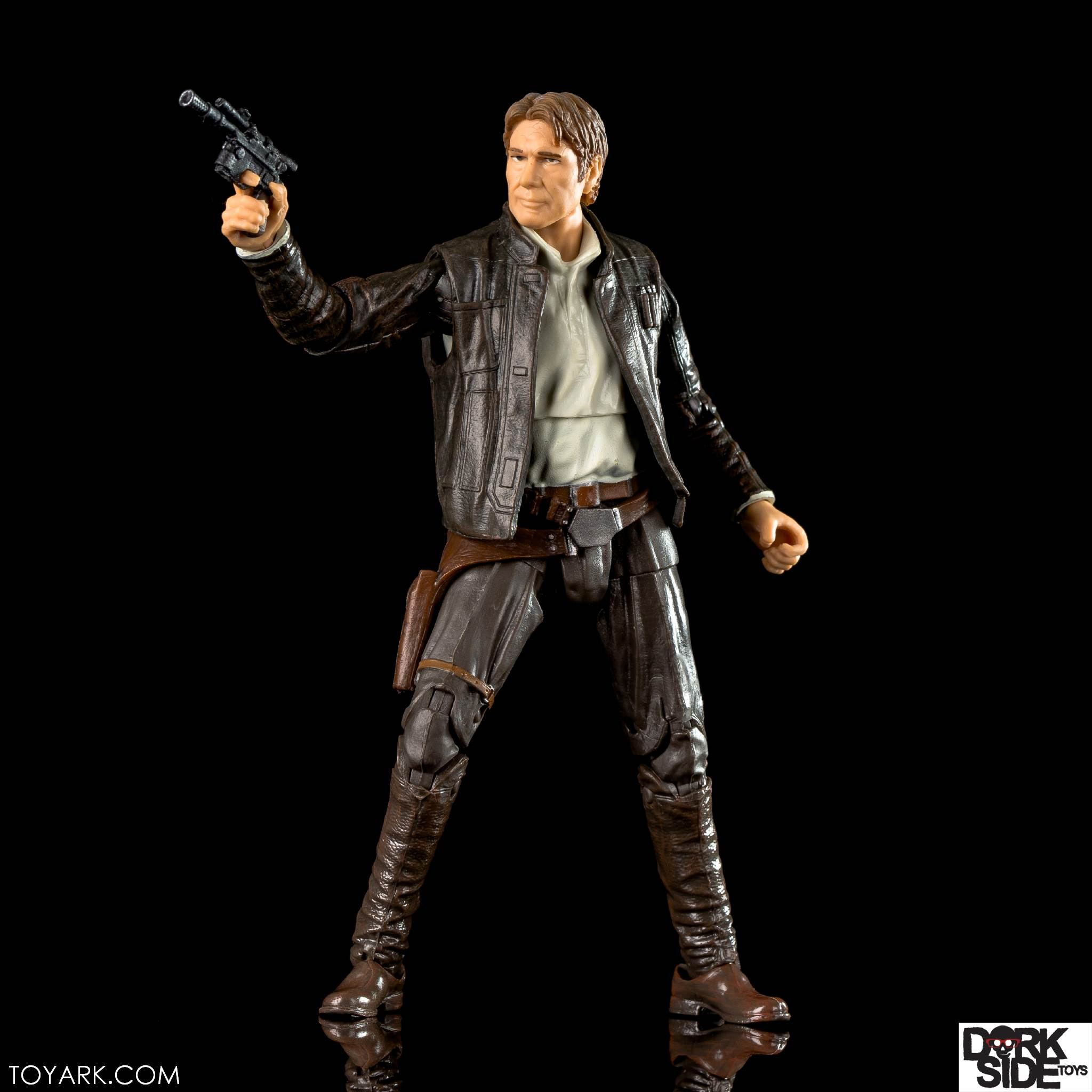 Black Series Old Han 05