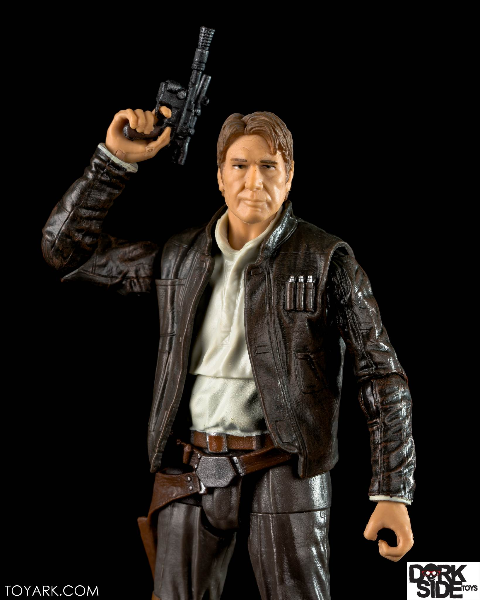 Black Series Old Han 07