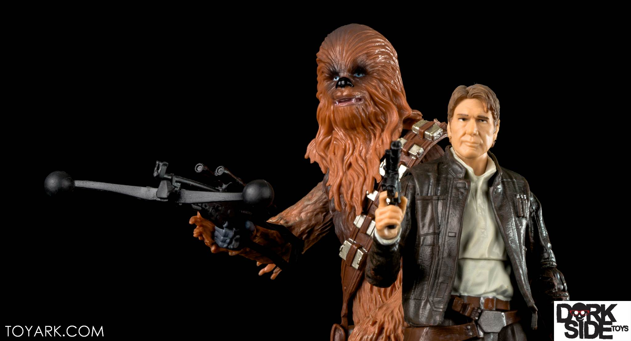 Black Series Old Han 19