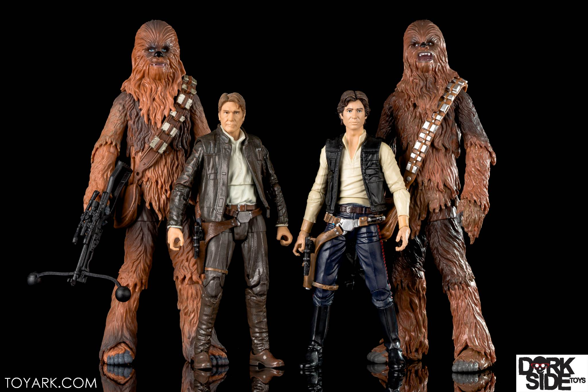 Black Series Old Han 21